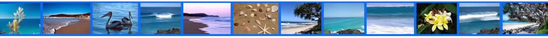 Sunshine Coast Accommodation Queensland